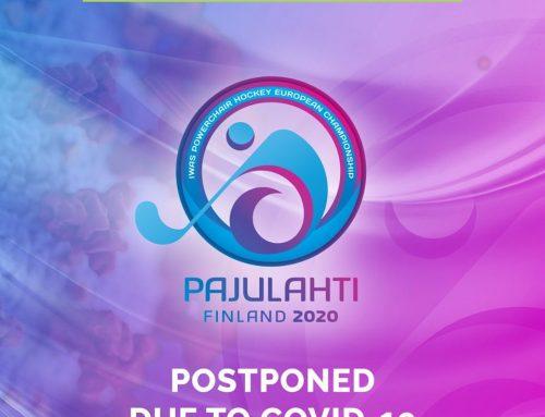 EK 2020 uitgesteld